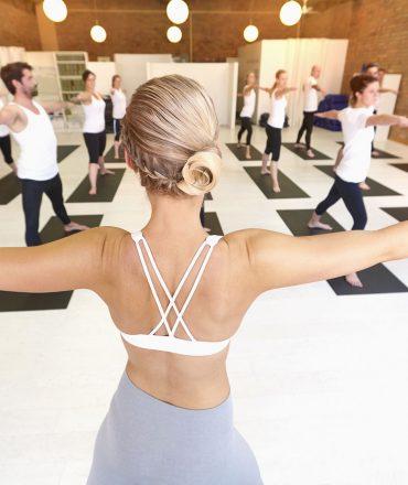 stock photo 127851343 370x440 - Summer Renewal Yoga Retreat Yoga