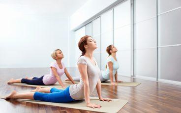 1430766209 shutterstock 125357543 368x230 - Yoga Dance Class