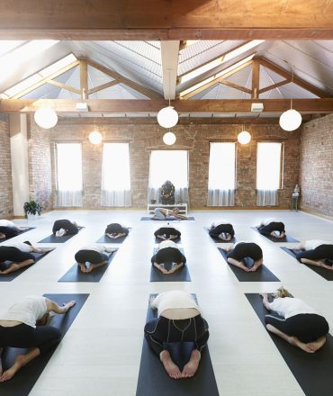 stock photo 127849579 370x440 - The Yoga Conference & Show