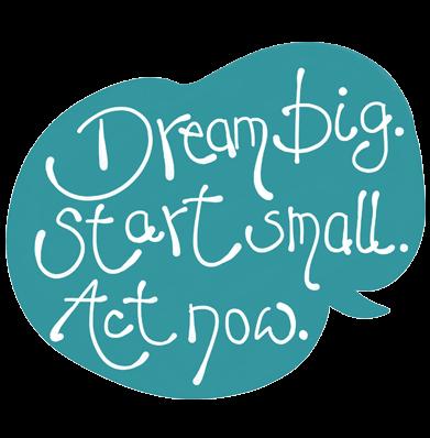 slider stoerer dream big 02 - Die Startseite
