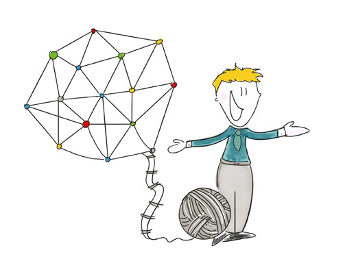 netzwerk in muenchen - OBEN AUF - Über den Sinn von Persönlichkeitsentwicklung im agilen Kontext